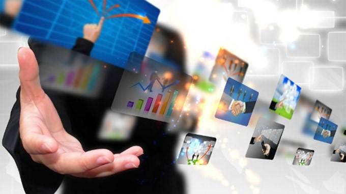مزایای خرید وب سایت شرکتی