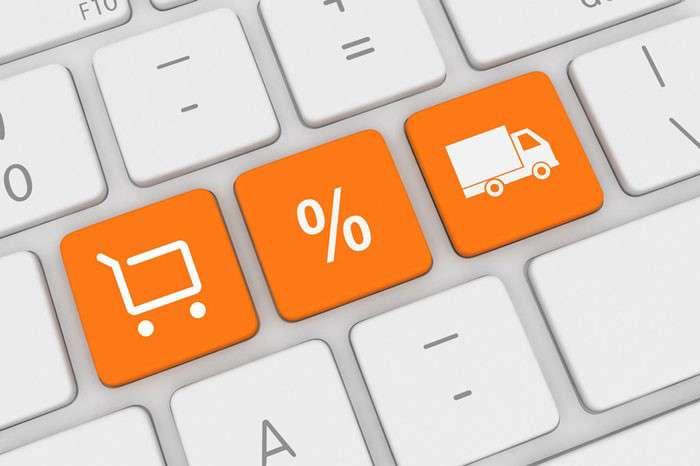 مزایای خرید وب سایت فروشگاهی