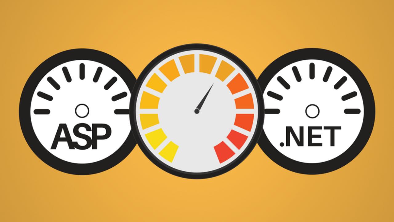 بهینه سازی و افزایش سرعت ASP.NET