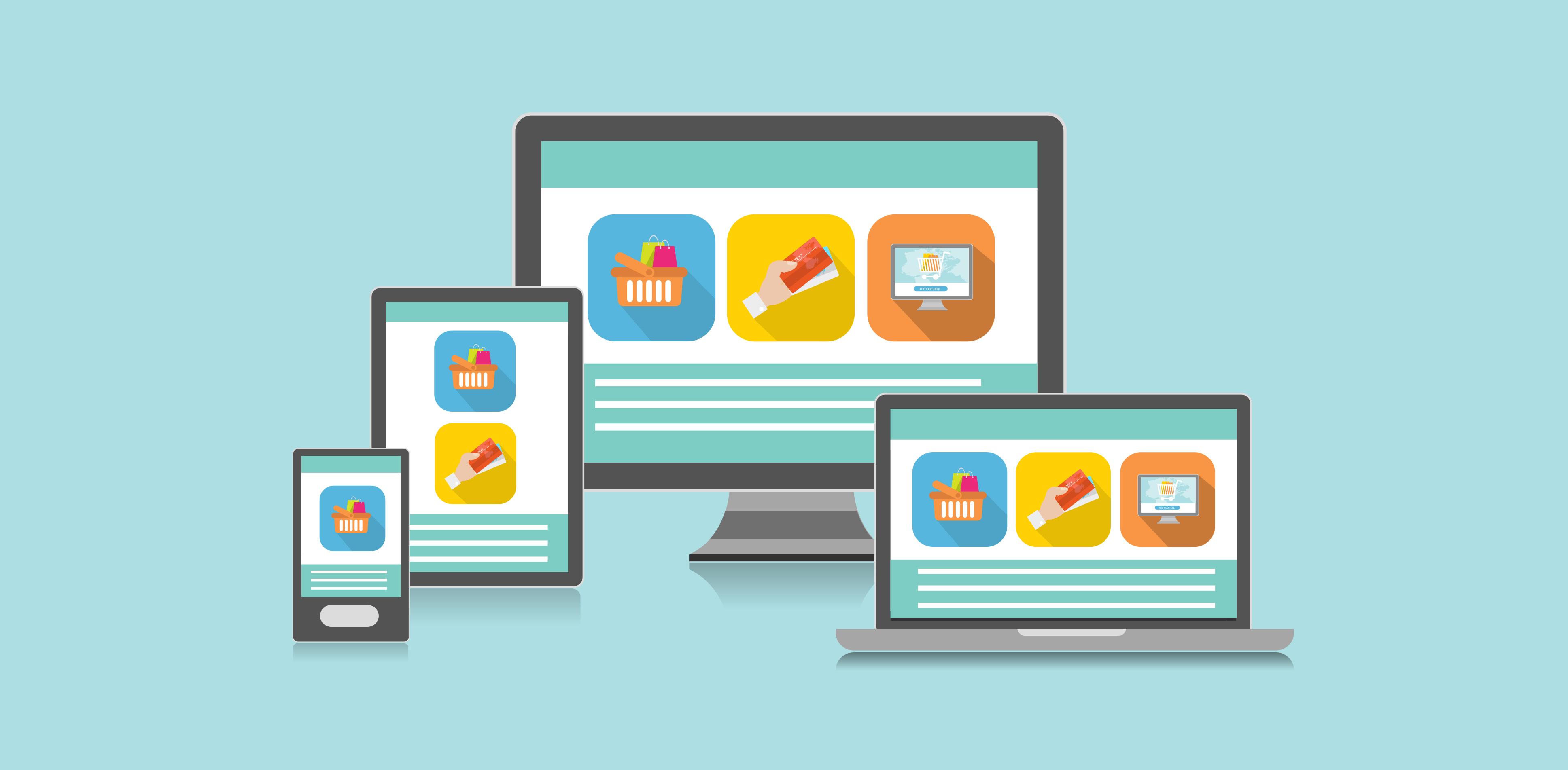 طراحی وب واکنشی Responsive Web Design بخش اول: مفاهیم