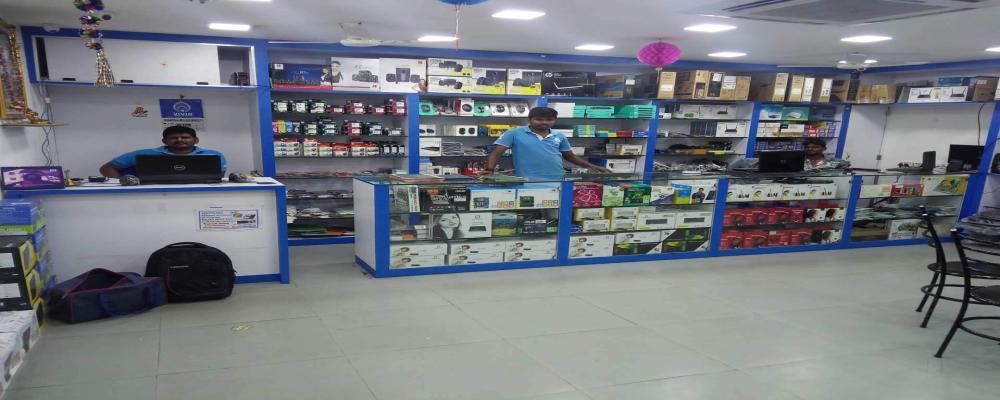 خرید سیستم کامپیوتر