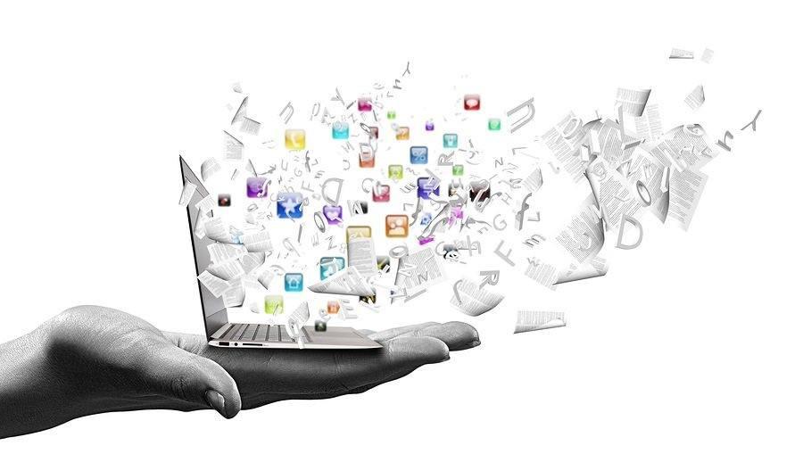 تولید محتوا - دغدغه ی جدید مدیران سایت